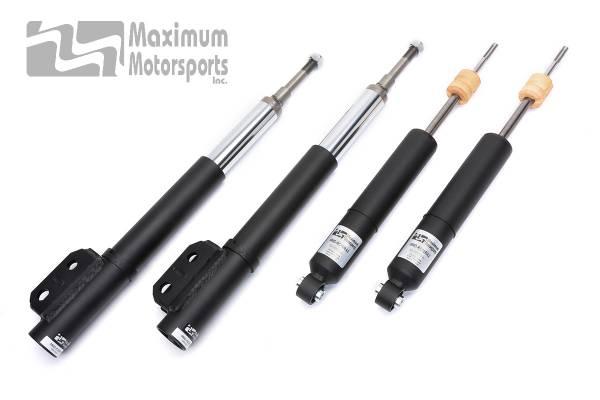 Maximum Motorsports - MM Damper Package, struts & shocks, 1987-2004 solid-axle Mustang