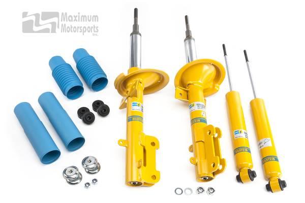 Maximum Motorsports - 2005-2010 Bilstein HD series Damper Package