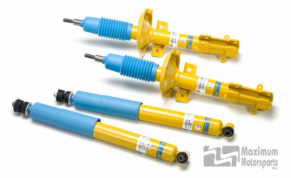 Maximum Motorsports - 2011-2014 Bilstein HD series Damper Package