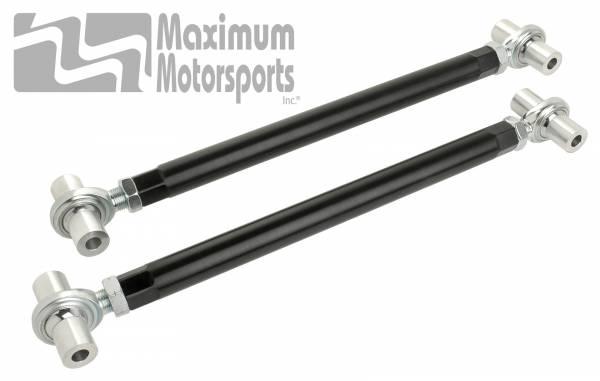 Maximum Motorsports - Road Race Aluminum Rear Lower Control Arms, 1979-98 Mustang