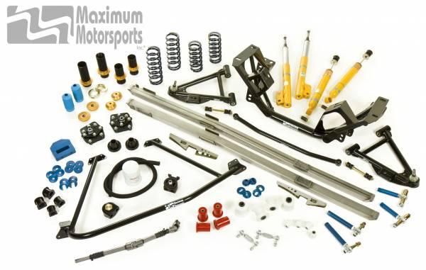 Maximum Motorsports - Maximum Grip Box for 1999-2004 Mustang Cobra