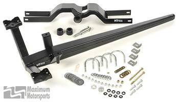 Maximum Motorsports - Torque-arm Package, 1999-04 Mustang GT