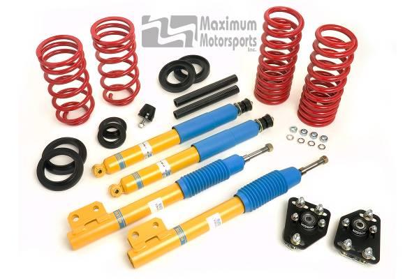 Maximum Motorsports - 1987-89 Mustang Starter Box