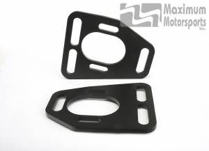 Maximum Motorsports - Mustang Caster Camber Plates, 1979-1989 - Image 6