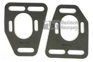 Maximum Motorsports - Mustang Caster Camber Plates, 1979-1989 - Image 8