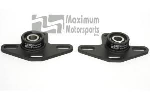 Maximum Motorsports - Mustang Caster Camber Plates, 2003-2004 Cobra - Image 3
