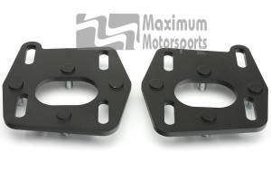 Maximum Motorsports - Mustang Caster Camber Plates, 2003-2004 Cobra - Image 6