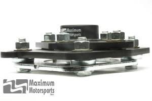 Maximum Motorsports - Mustang Caster Camber Plates, 2003-2004 Cobra - Image 7
