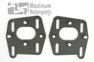 Maximum Motorsports - Mustang Caster Camber Plates, 1994-2004 - Image 3