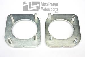 Maximum Motorsports - Mustang Caster Camber Plates, 1994-2004 - Image 4