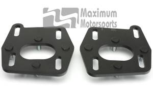 Maximum Motorsports - Mustang Caster Camber Plates, 1994-2004 - Image 7