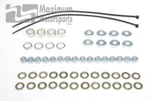 Maximum Motorsports - Mustang Caster Camber Plates, 1994-2004 - Image 8