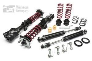 Maximum Motorsports - MM-JRi Shocks Suspension Kit, 2005-2014 Mustang - Image 2