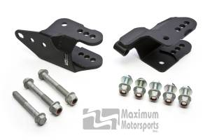 Maximum Motorsports - Relocation Brackets for RLCA, 2005-2014 - Image 2