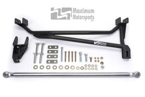 Maximum Motorsports - Panhard Bar, 1999-2004 solid-axle equipped Mustang - Image 2
