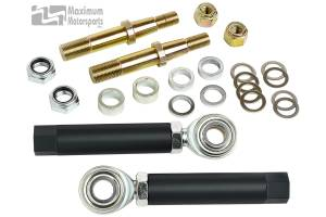 Bumpsteer kit, 1994-04 Mustang, tapered-stud style
