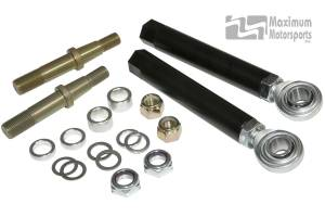 Bumpsteer kit, 1979-93 Mustang with SN95 control arms, tapered-stud style
