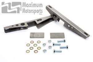 Maximum Motorsports - MM Full Length Subframe Connectors, 1979-04, bare - Image 2