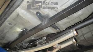Maximum Motorsports - MM Full Length Subframe Connectors, 1979-04, powdercoated - Image 7
