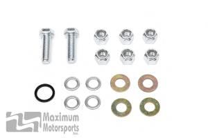 Maximum Motorsports - Hydroboost Conversion Kit, 1996-1998 Hydroboost in 1979-1993 Mustang - Image 4