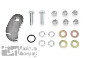 Maximum Motorsports - Hydroboost Conversion Kit, 1999-2004 Hydroboost in 1979-1993 Mustang - Image 4