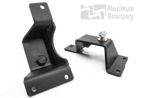 Maximum Motorsports - Solid Motor Mounts, 1996-04 Mustang - Image 1