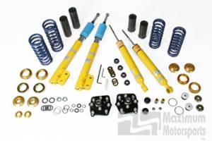 MM Coil-Over Package, 1999-2004 Mustang Cobra, IRS