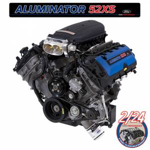Ford Performance Aluminator 5.2 XS Crate Engine