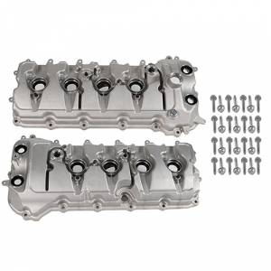Ford Performance Coyote Aluminum Cam Covers