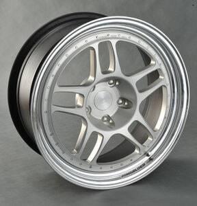 Jongbloed 550 Wheels